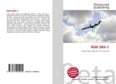 Bookcover of NIAI SKh-1