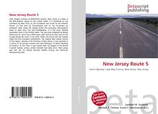 Couverture de New Jersey Route 5