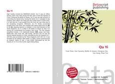 Capa do livro de Qu Yi