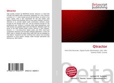 Bookcover of Qtractor