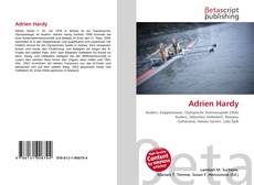 Bookcover of Adrien Hardy