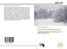 Copertina di Kinistino, Saskatchewan