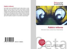 Bookcover of Pablo's Inferno