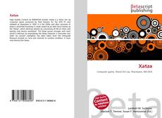 Bookcover of Xatax