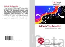Couverture de Rafflesia Tengku-adlinii