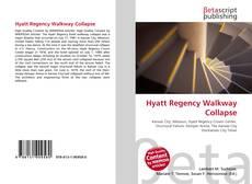 Hyatt Regency Walkway Collapse kitap kapağı