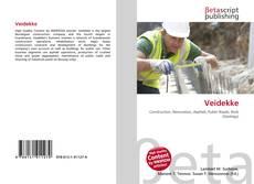 Bookcover of Veidekke