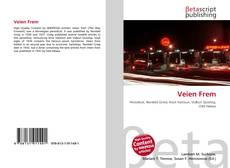 Veien Frem kitap kapağı
