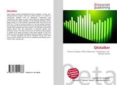 Qtstalker kitap kapağı