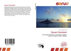 Bookcover of Susan Constant