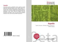 Bookcover of Xapollo