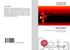 Bookcover of Xara Flare