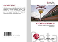 Bookcover of USRA Heavy Santa Fe