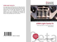 Bookcover of USRA Light Santa Fe