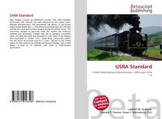 Bookcover of USRA Standard