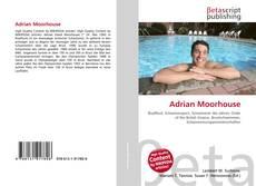 Обложка Adrian Moorhouse