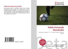 Bookcover of Pablo Fernando Hernández