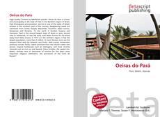 Обложка Oeiras do Pará