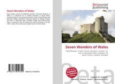 Обложка Seven Wonders of Wales