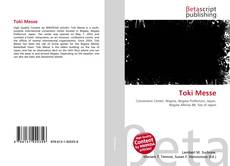 Bookcover of Toki Messe