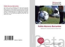 Bookcover of Pablo Herrera Barrantes