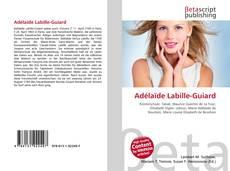 Bookcover of Adélaïde Labille-Guiard