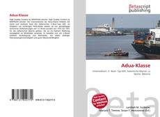 Buchcover von Adua-Klasse
