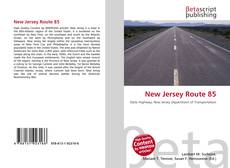 Couverture de New Jersey Route 85