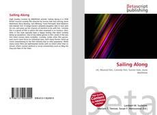 Capa do livro de Sailing Along