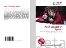 Adult Verification System的封面