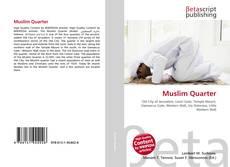 Bookcover of Muslim Quarter