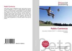 Portada del libro de Pablo Contreras