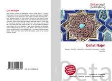Обложка Qal'at Najm