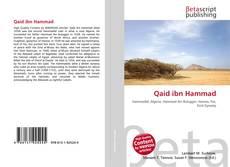 Borítókép a  Qaid ibn Hammad - hoz
