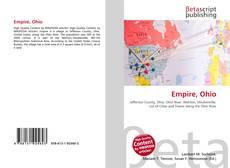 Bookcover of Empire, Ohio