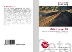Bookcover of Qal'eh Hasan Ali
