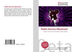 Обложка Pablo Herrera (Musician)