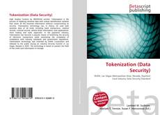 Bookcover of Tokenization (Data Security)