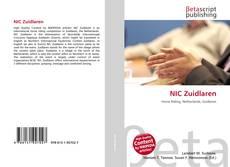 Обложка NIC Zuidlaren