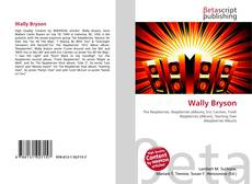 Bookcover of Wally Bryson
