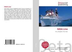 Bookcover of NIDA Line