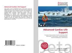 Couverture de Advanced Cardiac Life Support