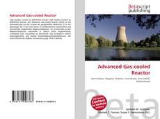 Обложка Advanced Gas-cooled Reactor
