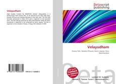 Bookcover of Velayudham