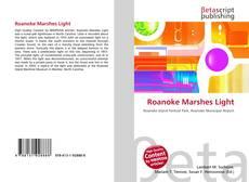 Roanoke Marshes Light kitap kapağı