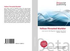 Bookcover of Yellow-Throated Warbler