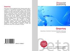 Bookcover of Qeqertaq