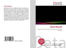 Bookcover of Toko Mouth