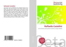 Borítókép a  Raffaelle Castellini - hoz