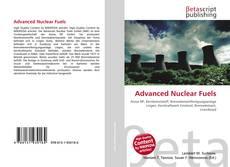 Portada del libro de Advanced Nuclear Fuels